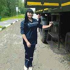Фотография девушки Евгения, 31 год из г. Борисов