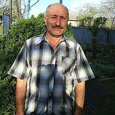 Фотография мужчины Николай, 62 года из г. Черновцы