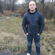 Фотография мужчины Владислав, 35 лет из г. Харьков