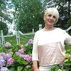 Фотография девушки Татьяна, 58 лет из г. Тернополь