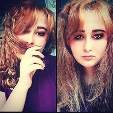Фотография девушки Белка, 23 года из г. Москва