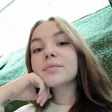 Фотография девушки Вероника, 21 год из г. Москва