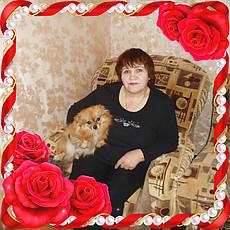 Фотография девушки Елена, 62 года из г. Молодечно