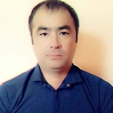 Фотография мужчины Маке, 42 года из г. Шымкент