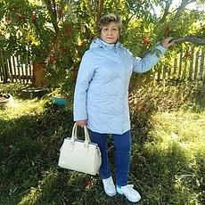 Фотография девушки Римма, 60 лет из г. Новоалтайск