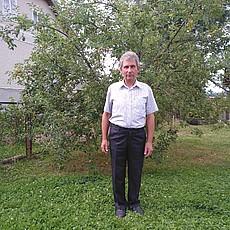 Фотография мужчины Михайло, 62 года из г. Ивано-Франковск
