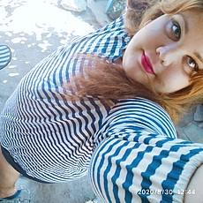 Фотография девушки Анюточка, 22 года из г. Скадовск