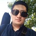 Ержан, 25 лет