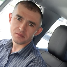 Фотография мужчины Эдуард, 39 лет из г. Ленинск-Кузнецкий
