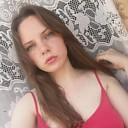 Алина, 21 год