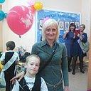 Лена Рязанова, 40 лет