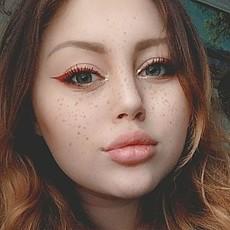 Фотография девушки Амалия, 18 лет из г. Северобайкальск