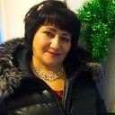 Галочка, 57 лет