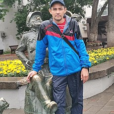Фотография мужчины Рус, 37 лет из г. Самара