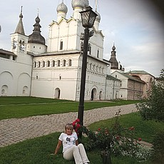 Фотография девушки Лена, 51 год из г. Иваново