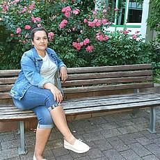 Фотография девушки Olga, 42 года из г. Рудный
