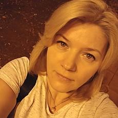 Фотография девушки Алла, 43 года из г. Оренбург