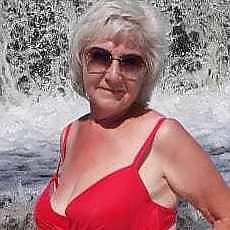 Фотография девушки Елена, 56 лет из г. Саратов