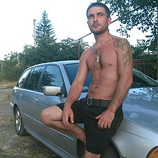 Фотография мужчины Alex, 28 лет из г. Одесса