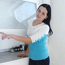 Фотография девушки Антонина, 29 лет из г. Селенгинск