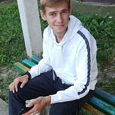 Фотография мужчины Pasha, 23 года из г. Нетешин