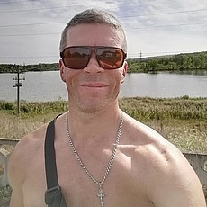 Фотография мужчины Роман, 42 года из г. Рубежное