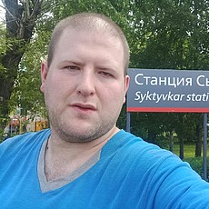 Фотография мужчины Димасик, 29 лет из г. Свободный