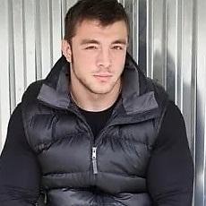 Фотография мужчины Tolya, 33 года из г. Пятигорск