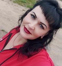 Фотография девушки Юлия, 36 лет из г. Чита