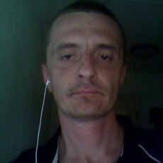 Фотография мужчины Николай, 33 года из г. Гребенка