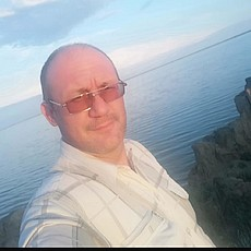 Фотография мужчины Владимир, 41 год из г. Славгород