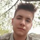 Егор, 18 из г. Новокуйбышевск.