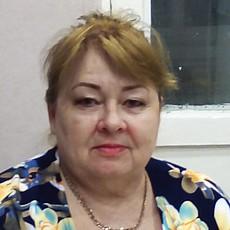 Фотография девушки Мила, 64 года из г. Новый Уренгой
