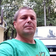 Фотография мужчины Виталий, 49 лет из г. Балаклея