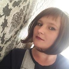 Фотография девушки Антонина, 30 лет из г. Кобрин