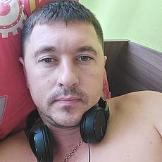 Фотография мужчины Юра, 37 лет из г. Норильск