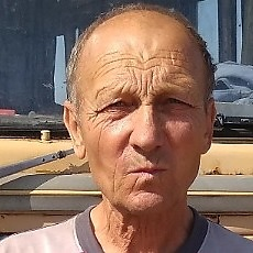 Фотография мужчины Александр, 63 года из г. Берислав