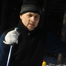 Фотография мужчины Павел, 63 года из г. Пермь