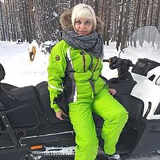 Фотография девушки Татьяна, 53 года из г. Кемерово