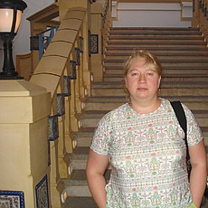 Фотография девушки Лариса, 52 года из г. Братск