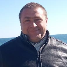 Фотография мужчины Малыш, 40 лет из г. Одесса