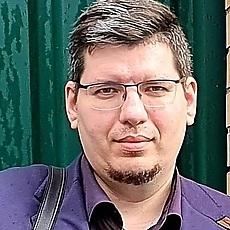 Фотография мужчины Василий, 37 лет из г. Наро-Фоминск