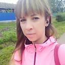 Кристинка, 29 из г. Уссурийск.