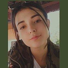 Фотография девушки Инна Кошевая, 18 лет из г. Монастырище