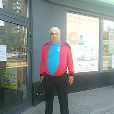 Фотография мужчины Юра, 64 года из г. Киев