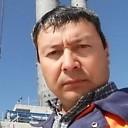 Мамадияр, 45 лет