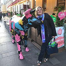 Фотография девушки Еленаш, 54 года из г. Ковров