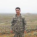 Султанбек, 25 лет