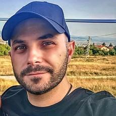 Фотография мужчины Дани Маринов, 34 года из г. София