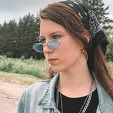Фотография девушки Алиса, 18 лет из г. Мурманск